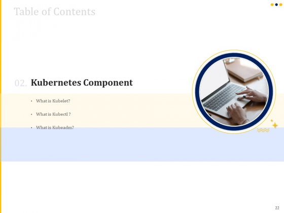 Understanding_The_Kubernetes_Concepts_And_Architecture_Ppt_PowerPoint_Presentation_Complete_Deck_With_Slides_Slide_22
