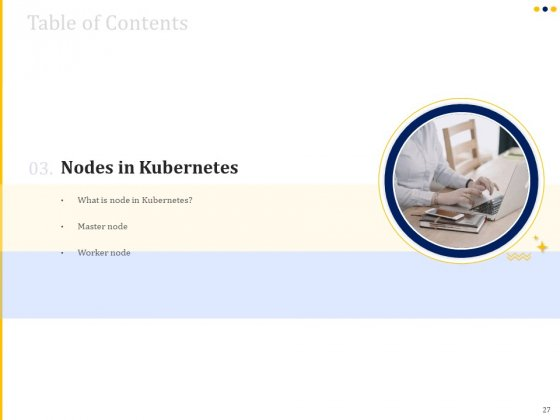 Understanding_The_Kubernetes_Concepts_And_Architecture_Ppt_PowerPoint_Presentation_Complete_Deck_With_Slides_Slide_27