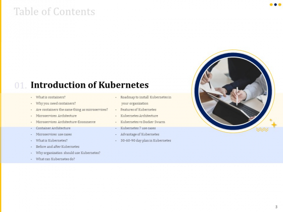 Understanding_The_Kubernetes_Concepts_And_Architecture_Ppt_PowerPoint_Presentation_Complete_Deck_With_Slides_Slide_3