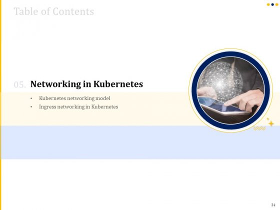 Understanding_The_Kubernetes_Concepts_And_Architecture_Ppt_PowerPoint_Presentation_Complete_Deck_With_Slides_Slide_34