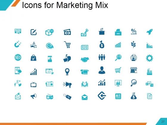 Understanding_The_Marketing_Mix_Concept_Ppt_PowerPoint_Presentation_Complete_Deck_With_Slides_Slide_27