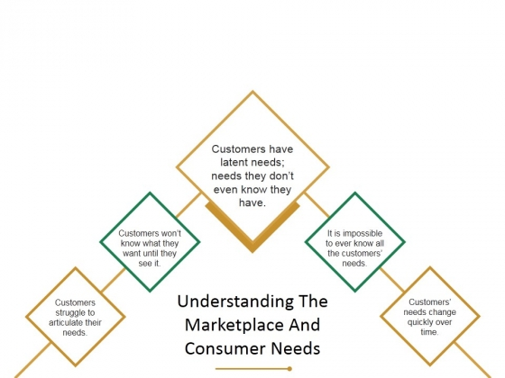 Understanding The Marketplace And Consumer Needs Template 2 Ppt PowerPoint Presentation Show Clipart Images