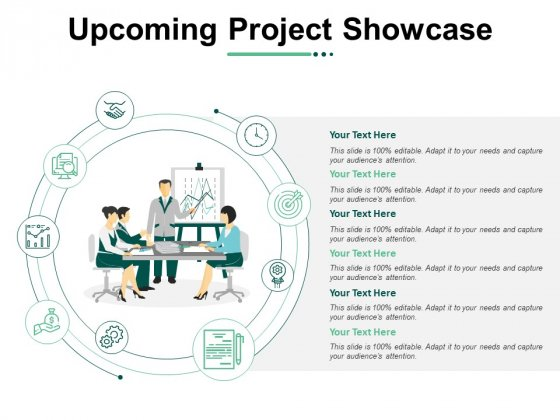 Upcoming Project Showcase Ppt PowerPoint Presentation Infographic Template Clipart Images