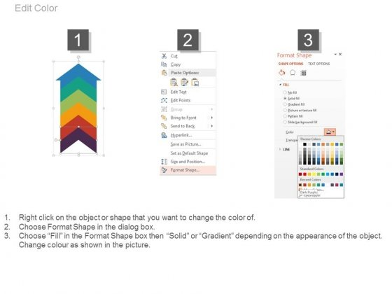 Upward_Arrow_Infographic_For_Success_Planning_Powerpoint_Slides_2