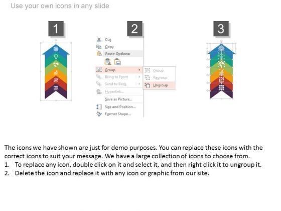 Upward_Arrow_Infographic_For_Success_Planning_Powerpoint_Slides_3