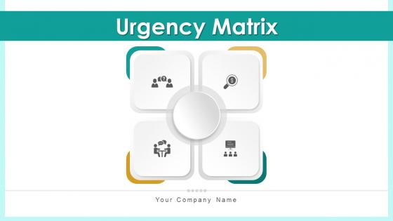 Urgency Matrix Development Strategic Ppt PowerPoint Presentation Complete Deck With Slides