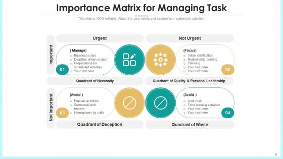 Urgency_Matrix_Development_Strategic_Ppt_PowerPoint_Presentation_Complete_Deck_With_Slides_Slide_6