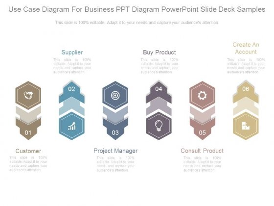 Use case diagram for business ppt diagram powerpoint slide deck use case diagram for business ppt diagram powerpoint slide deck samples powerpoint templates ccuart Gallery