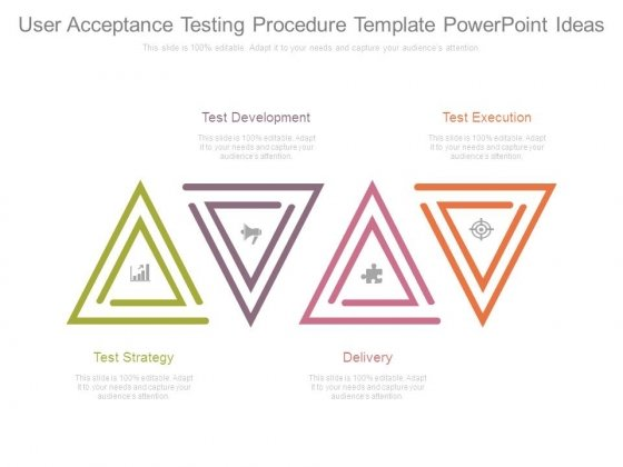 User Acceptance Testing Procedure Template Point Ideas 1 2