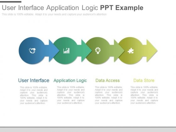 User_Interface_Application_Logic_Ppt_Example_1