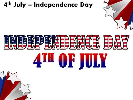 Usa 4th July PowerPoint Templates