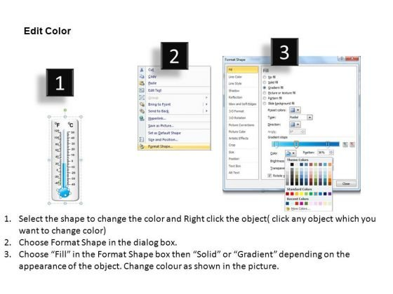 use_thermometer_concept_to_quantify_numbers_powerpoint_slides_and_ppt_templates_3