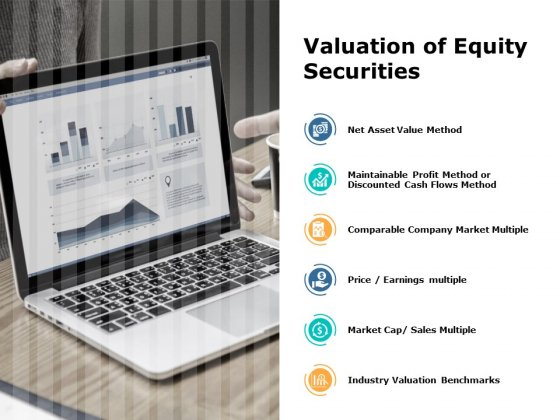 Valuation Of Equity Securities Ppt PowerPoint Presentation Inspiration Outline