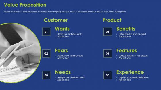 Value Proposition Ppt Show Graphics Pictures PDF