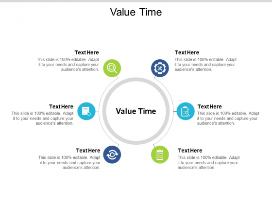 Value Time Ppt PowerPoint Presentation Layouts Graphics Design Cpb