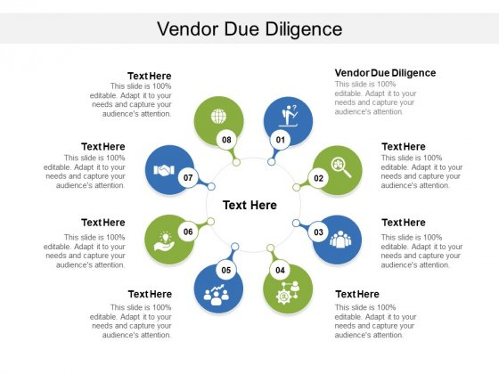 Vendor Due Diligence Ppt PowerPoint Presentation Pictures Background Designs Cpb