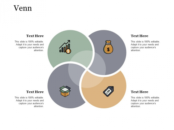 Venn About New Product Ppt PowerPoint Presentation Infographics Format