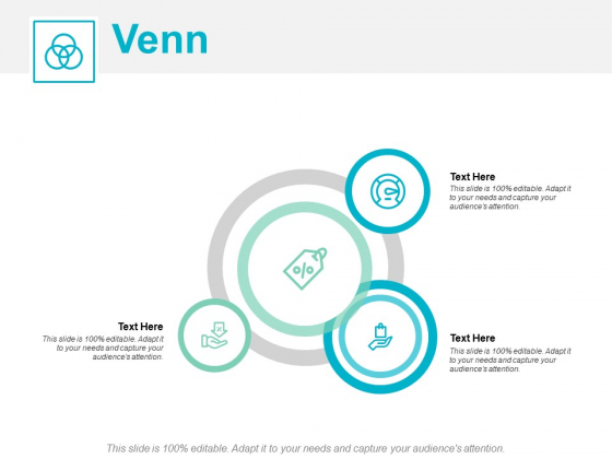 Venn And Sales Review Ppt PowerPoint Presentation Gallery Graphics Download
