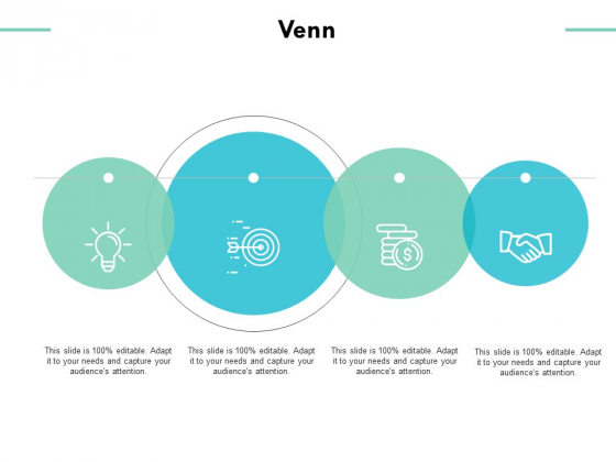 Venn Business Management Ppt PowerPoint Presentation Infographics Display