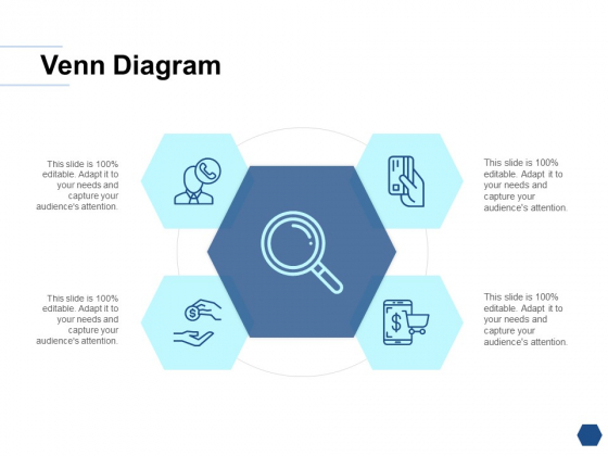 Venn Diagram Sales Review Ppt PowerPoint Presentation Show Brochure
