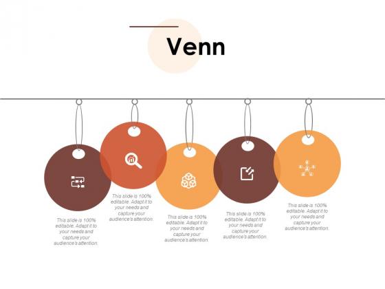 Venn Marketing Ppt Powerpoint Presentation Summary Images