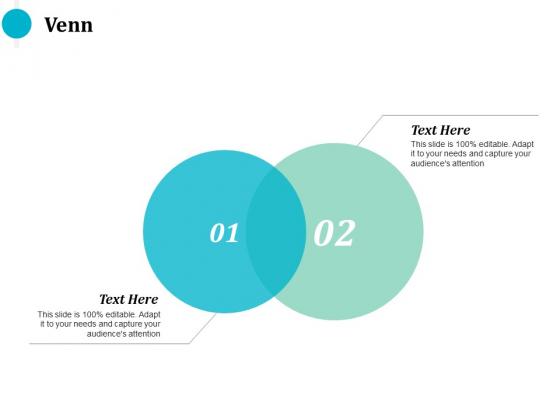 venn marketing sales ppt powerpoint presentation layouts inspiration