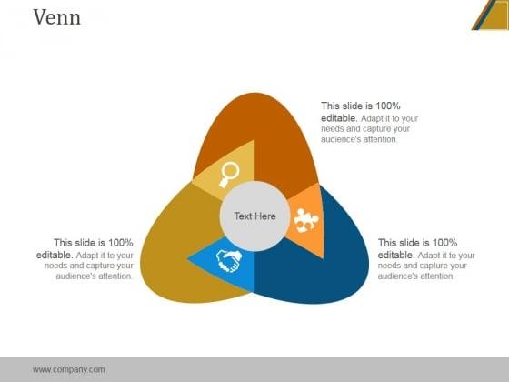 Venn Ppt PowerPoint Presentation Background Designs