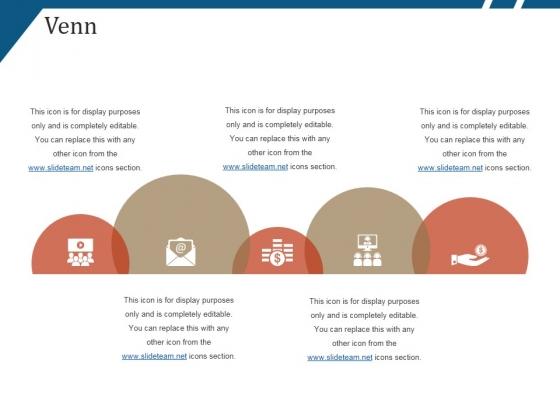 Venn Ppt PowerPoint Presentation Gallery Guidelines