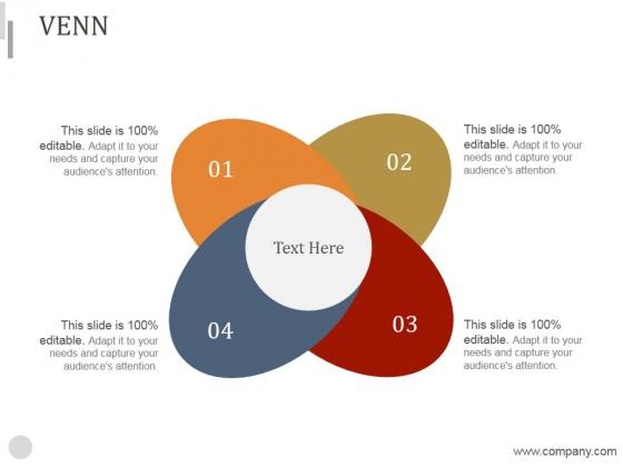 Venn Ppt PowerPoint Presentation Gallery