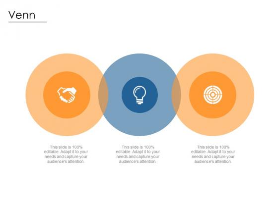 Venn Ppt PowerPoint Presentation Gallery Slide