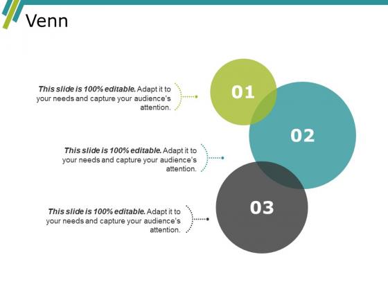 Venn Ppt PowerPoint Presentation Gallery Templates