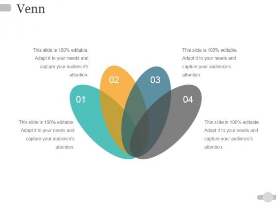 Venn Ppt PowerPoint Presentation Icon Clipart Images