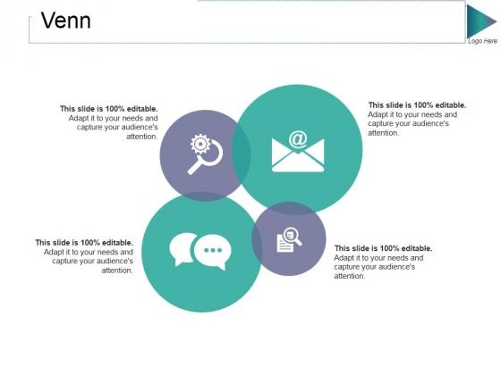Venn Ppt PowerPoint Presentation Icon Demonstration