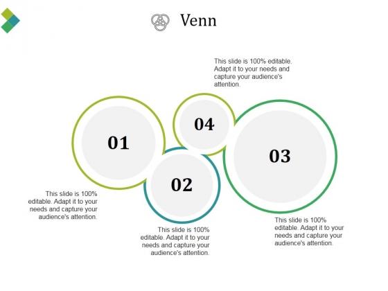 Venn Ppt PowerPoint Presentation Icon Elements
