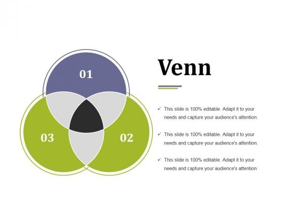 Venn Ppt PowerPoint Presentation Icon File Formats