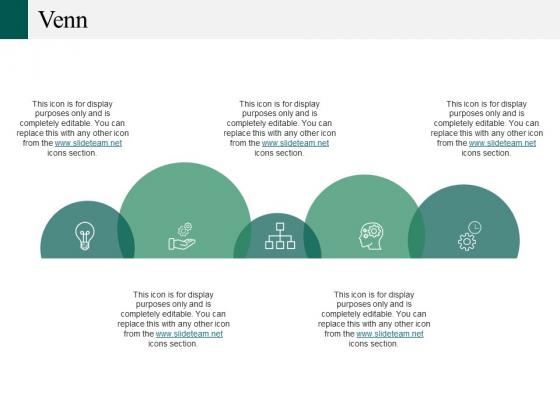 Venn Ppt PowerPoint Presentation Icon Visuals