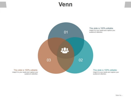 Venn Ppt PowerPoint Presentation Infographic Template Elements