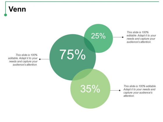 Venn Ppt PowerPoint Presentation Infographic Template Graphics Example