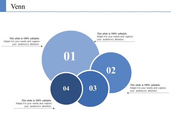 Venn Ppt PowerPoint Presentation Infographic Template Grid