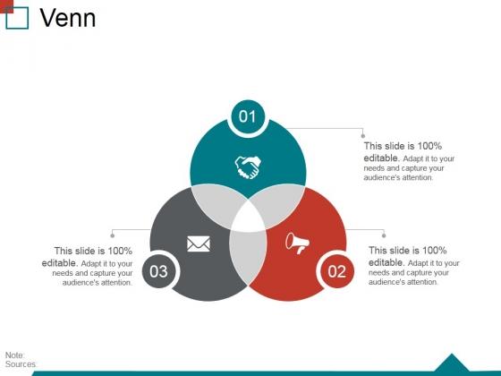 Venn Ppt PowerPoint Presentation Infographic Template Ideas