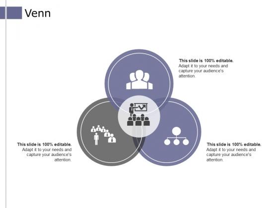 Venn Ppt PowerPoint Presentation Infographic Template Influencers