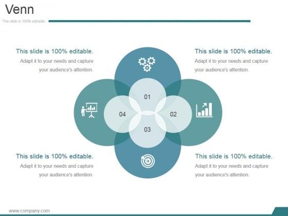Venn Ppt PowerPoint Presentation Infographic Template Templates
