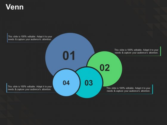Venn Ppt PowerPoint Presentation Infographics Format