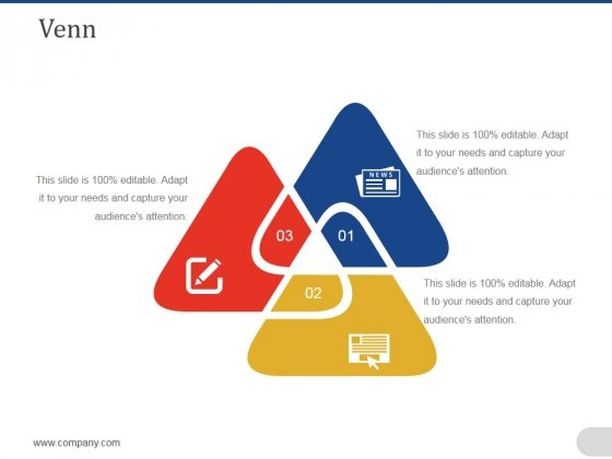 Venn Ppt PowerPoint Presentation Inspiration Pictures
