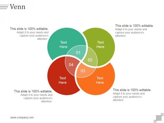Venn Ppt PowerPoint Presentation Layout