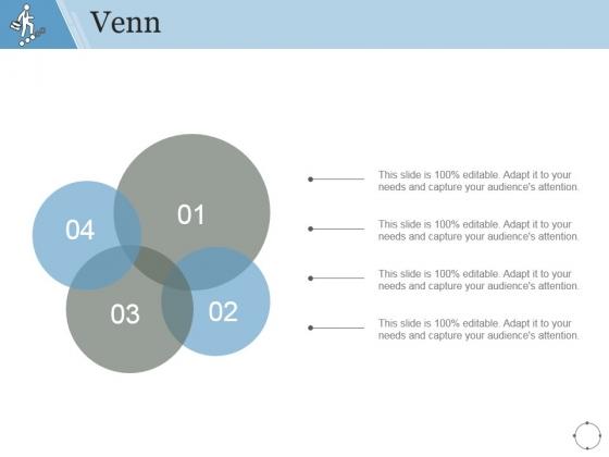 Venn Ppt PowerPoint Presentation Layouts Visuals
