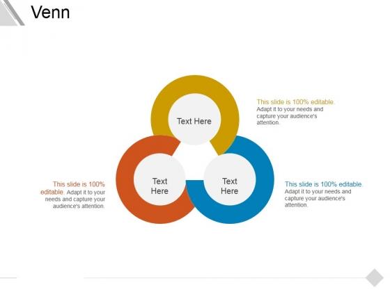 Venn Ppt PowerPoint Presentation Model Background Image