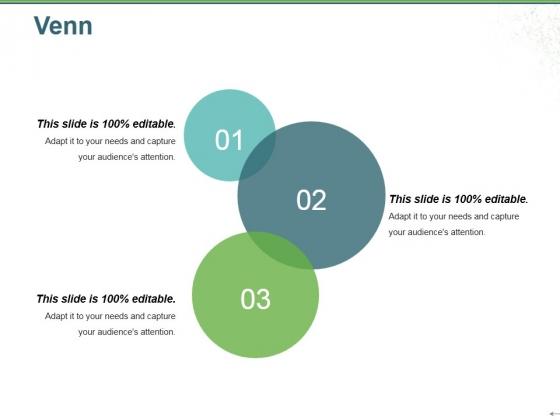 Venn Ppt PowerPoint Presentation Model Demonstration