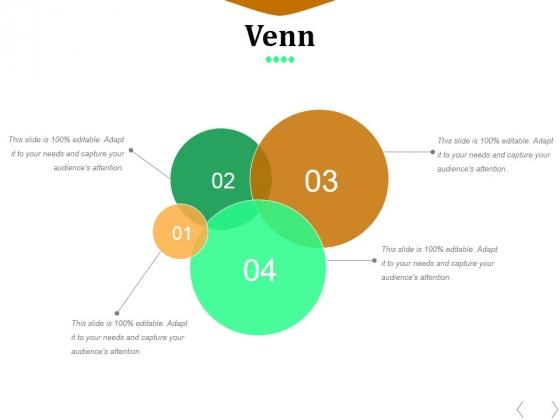 Venn Ppt PowerPoint Presentation Model Layout Ideas