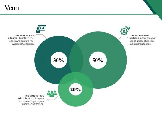 Venn Ppt PowerPoint Presentation Model Outline
